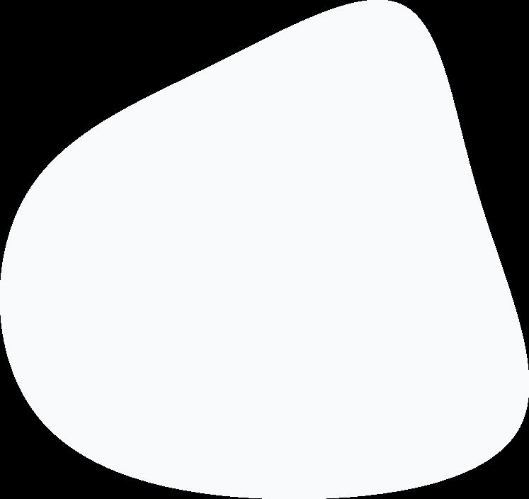 hawk bck shape